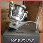 Daftar Harga Reel Ryobi Vertigo dan Spesifikasi Terbaru