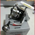 Simak Harga Reel Ryobi AP Power 8000 dan Spesifikasi Lengkap