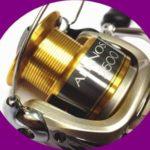 Harga Reel Shimano Aernos XT 2500 dan Spesifikasi Lengkap