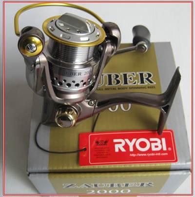 Harga Reel Ryobi Ecusima 2000 dan Spesifikasi
