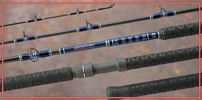 Update Daftar Harga Joran Daiwa Crossfire dan Spesifikasi
