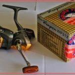 Harga Reel Pancing Golden Fish Snapper dan Spesifikasi Terbaru Bulan ini