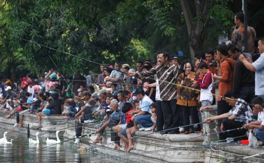 Cara Cepat Mancing Ikan Lele Terbukti