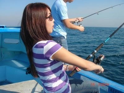 Cara Mancing Di Laut Bagi Pemula